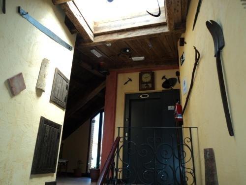 Hostal La Bastide du Chemin - фото 18