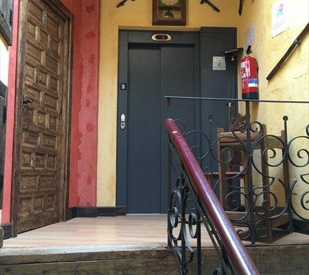 Hostal La Bastide du Chemin - фото 21