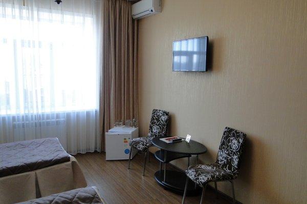 Гостиница Сокольники - фото 12