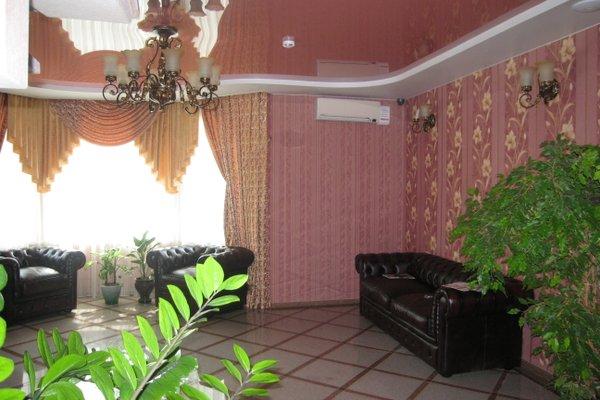 Гостиница Сокольники - фото 18