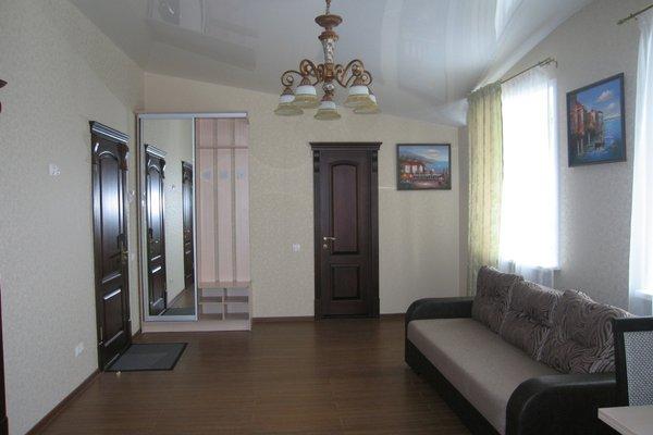 Гостиница Сокольники - фото 19