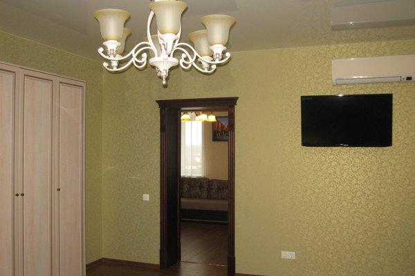 Гостиница Сокольники - фото 20