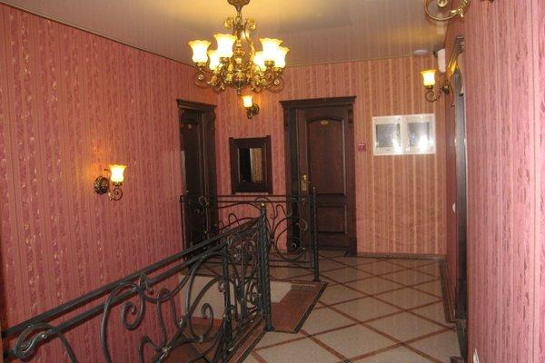Гостиница Сокольники - фото 21