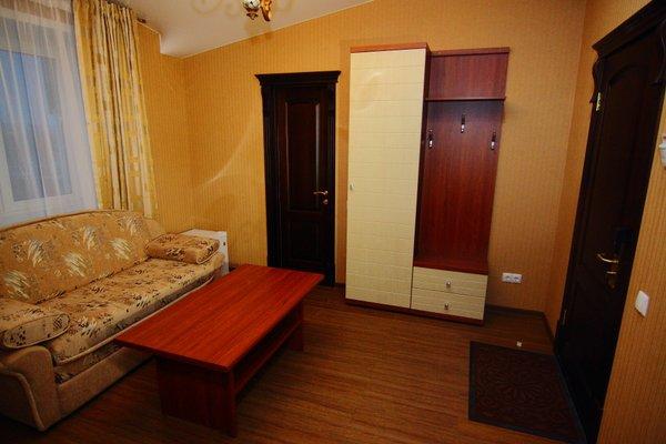 Гостиница Сокольники - фото 22