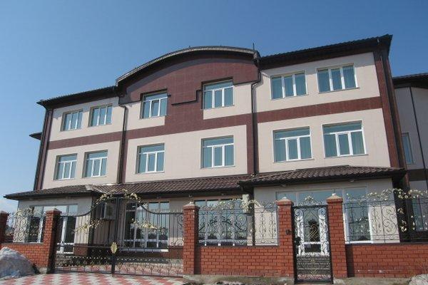 Гостиница Сокольники - фото 23