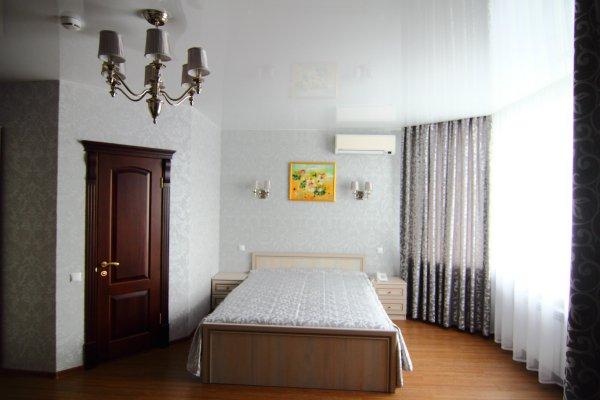 Гостиница Сокольники - фото 4