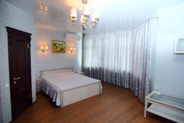 Гостиница Сокольники - фото 5