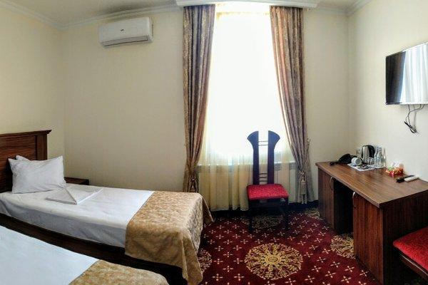 Georgia Hotel - фото 2
