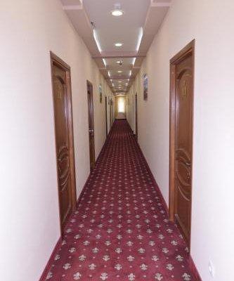 Georgia Hotel - фото 21