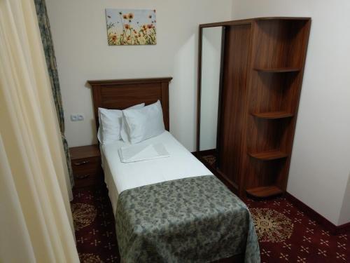 Georgia Hotel - фото 6