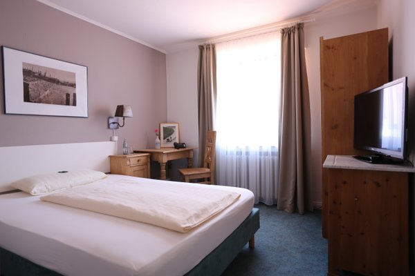 Hotel Freihof am Roland - фото 50