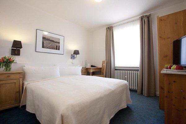 Hotel Freihof am Roland - фото 1