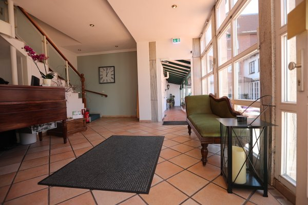 Hotel Freihof am Roland - фото 14