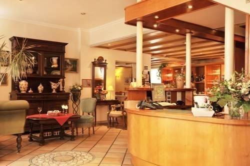 Hotel Freihof am Roland - фото 15