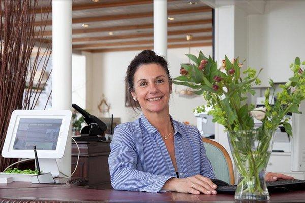 Hotel Freihof am Roland - фото 16