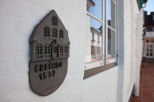 Hotel Freihof am Roland - фото 19