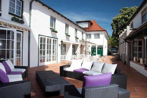 Hotel Freihof am Roland - фото 20