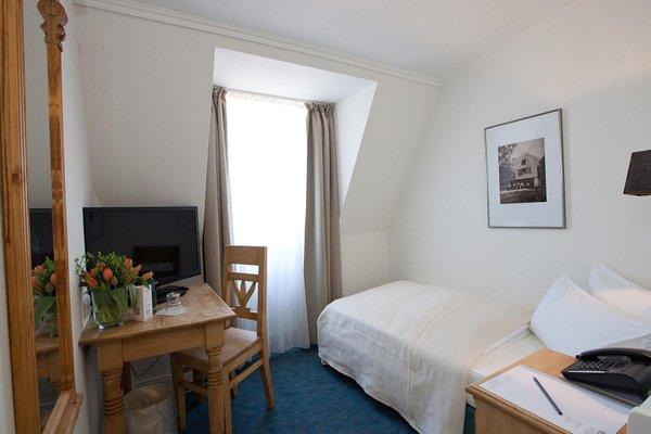 Hotel Freihof am Roland - фото 3
