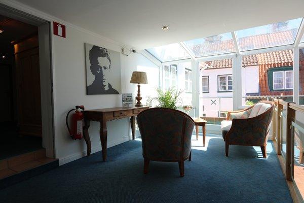 Hotel Freihof am Roland - фото 7
