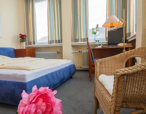 Hotel Senator Marina - фото 1