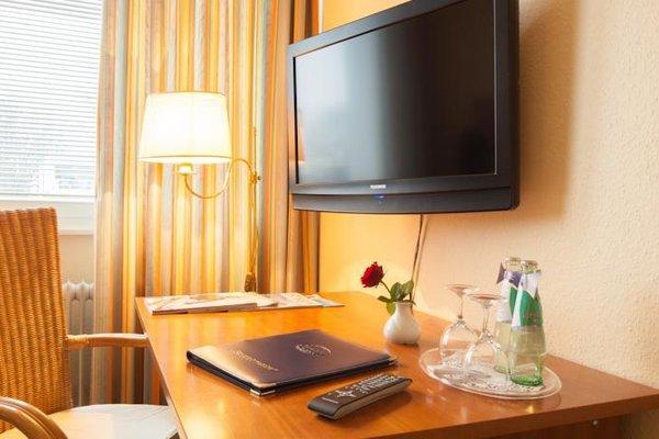 Hotel Senator Marina - фото 3
