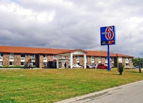 Photo of Motel 6 Douglas WY