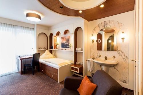 Hotel Haus Wilms - фото 32
