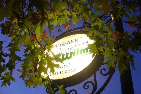 Hotel Haus Wilms - фото 19