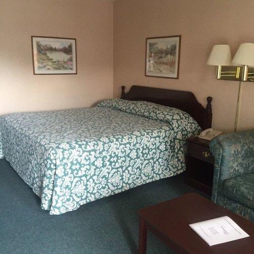 Photo of Alleghany Inn