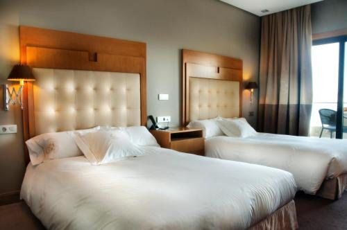 Hotel Pazo Los Escudos Spa & Beach - фото 1