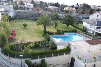 Hotel Pazo Los Escudos Spa & Beach - фото 19