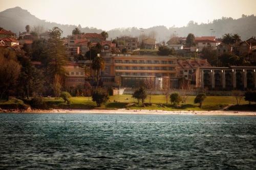 Hotel Pazo Los Escudos Spa & Beach - фото 22