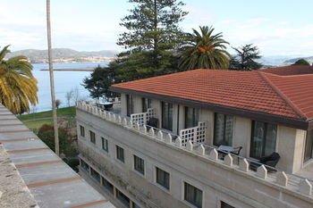 Hotel Pazo Los Escudos Spa & Beach - фото 23