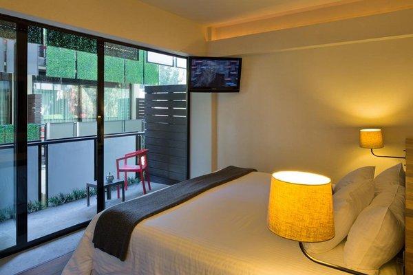 Las Suites Campos Eliseos - фото 1