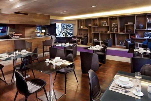 Las Suites Campos Eliseos - фото 12