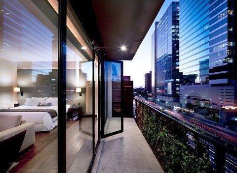 Las Suites Campos Eliseos - фото 2