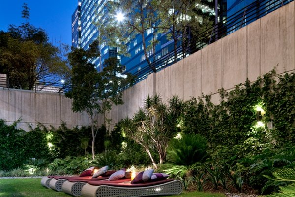 Las Suites Campos Eliseos - фото 20