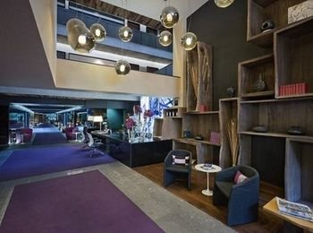 Las Suites Campos Eliseos - фото 3