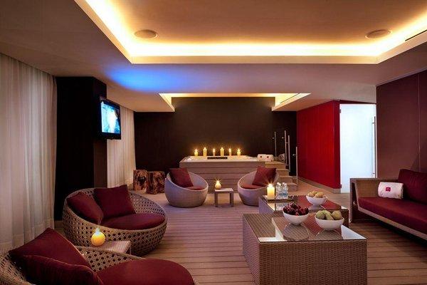 Las Suites Campos Eliseos - фото 4