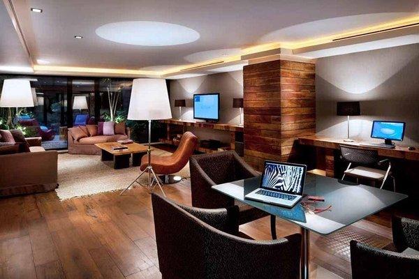Las Suites Campos Eliseos - фото 5