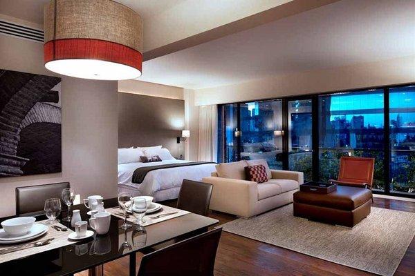 Las Suites Campos Eliseos - фото 6