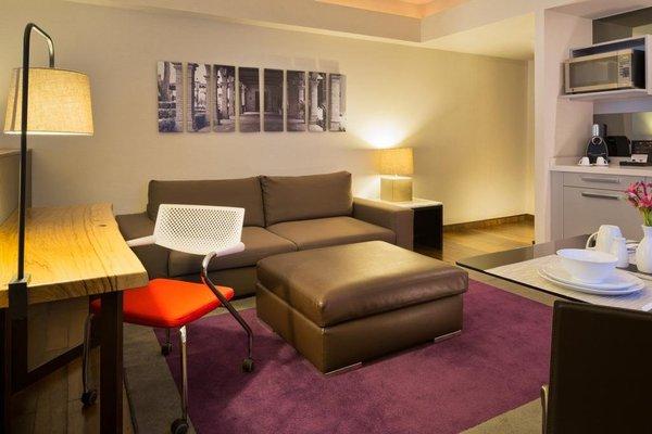 Las Suites Campos Eliseos - фото 7