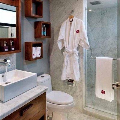 Las Suites Campos Eliseos - фото 8
