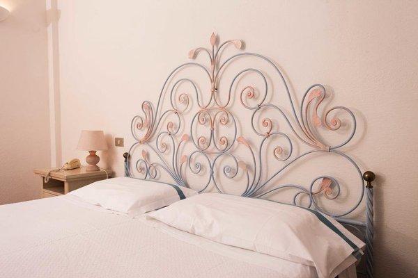 Hotel Selis - фото 1