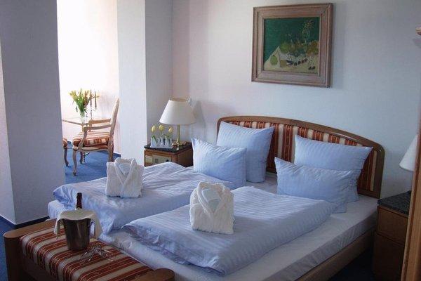 Hotel Belvedere - фото 50