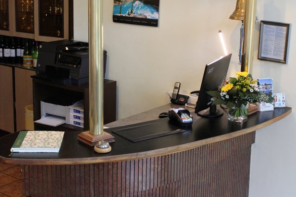 Hotel Belvedere - фото 16