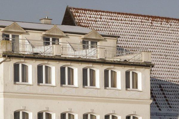Hotel Belvedere - фото 22