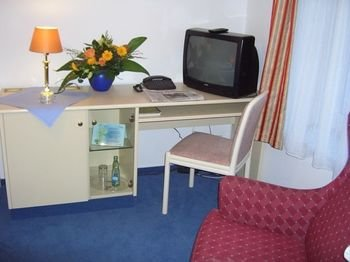 Hotel Belvedere - фото 6