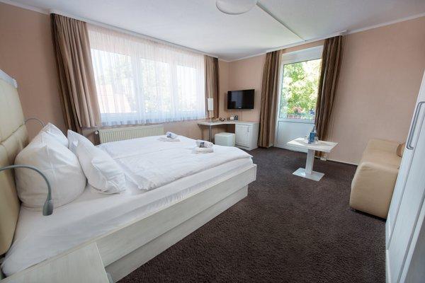 Hotel Am Alten Strom - фото 1