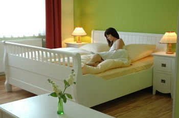 Hotel Am Alten Strom - фото 2